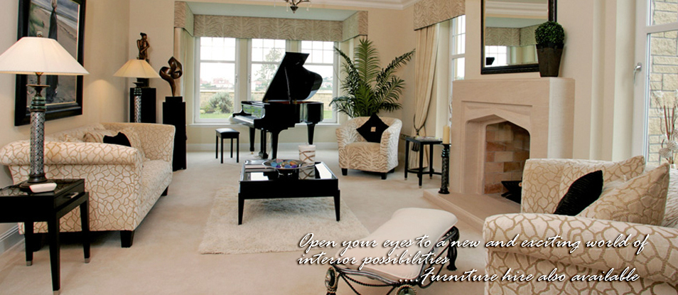 Interior Design Glasgow   XS Interiors And EX Showhouse Furniture